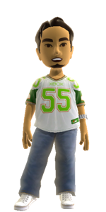 Gamer Tags avatar